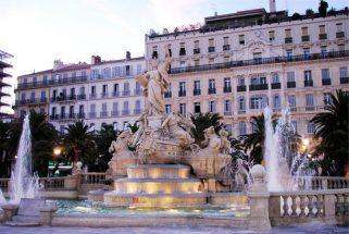 Toulon Town Hall